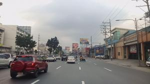 Quezon Ave. / Commonwealth Zone