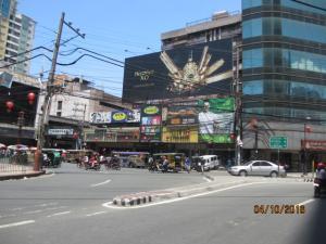 . Binondo billboard