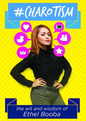 Charotism: The wit and wisdom of Ethel Booba